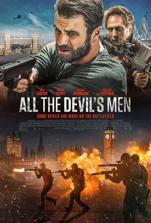 All The Devils Men (2018)